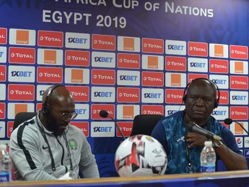 U23 AFCON: Chambeshi hints at poor preparation as a reason for premature exit