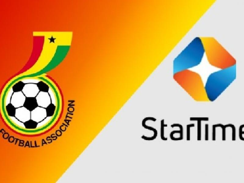 🇬🇭🇩🇪⚽ StarTimes Ghana launch Bundesliga Football School
