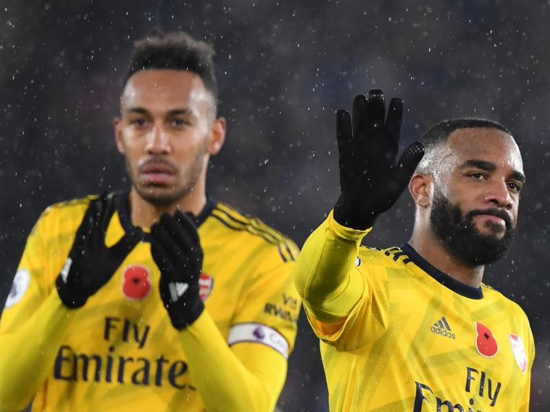 Lacazette backed to shine against Southampton