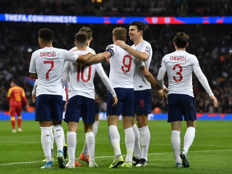 Euro 2020 roundup: Seven-star England storms into finals, Ronaldo leads Portugal to crucial win