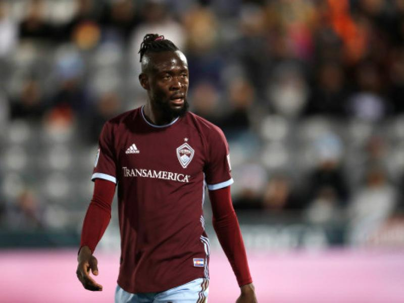 🇸🇱 Kamara reveals reason for hanging up international boots for the second time