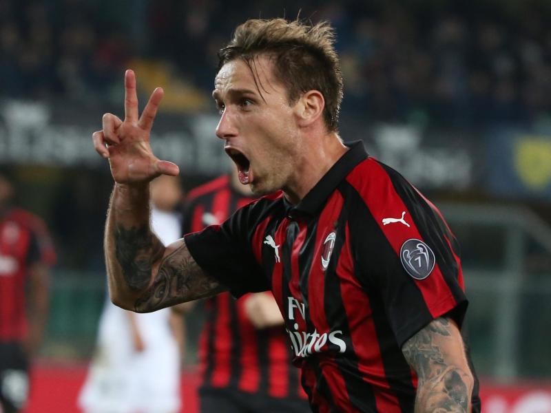 🔴⚫ AC Milan unlikely to renew midfielder Lucas Biglia's contract
