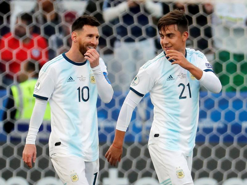 🇧🇷🇦🇷 Brazil vs Argentina: Rumoured starting XIs as Messi returns for La Albiceleste in a glamour friendly