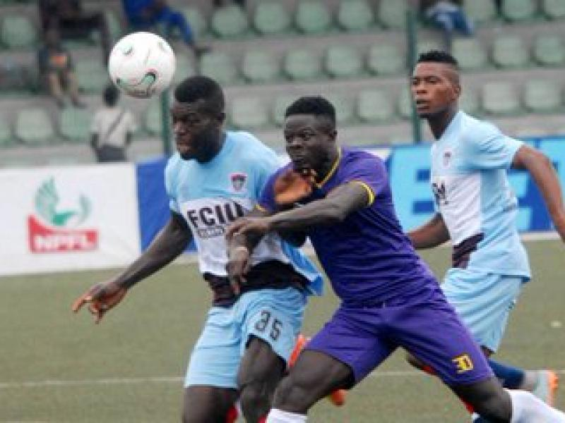 #NPFL20: Rivers United host Lobi Stars in Port Harcourt