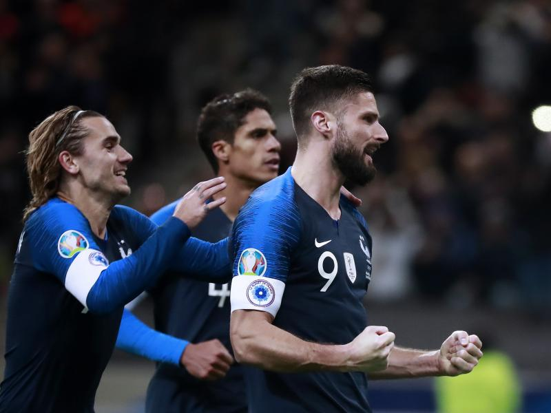 🔮 Albania vs France: How we expect Les Bleus to line up & our betting picks