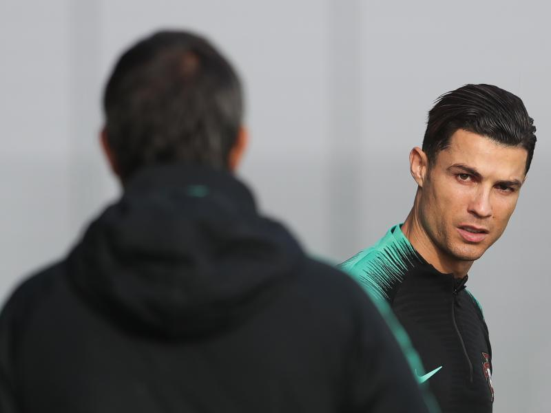 🚨 Luxembourg vs Portugal: Team news as CR7 chases a century