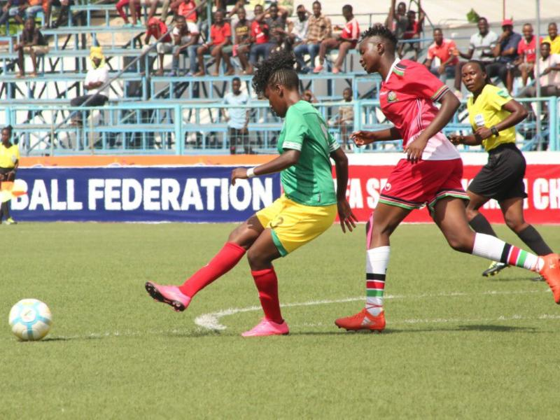 Ethiopia 0-2 Kenya: Starlets begin CECAFA campaign with win