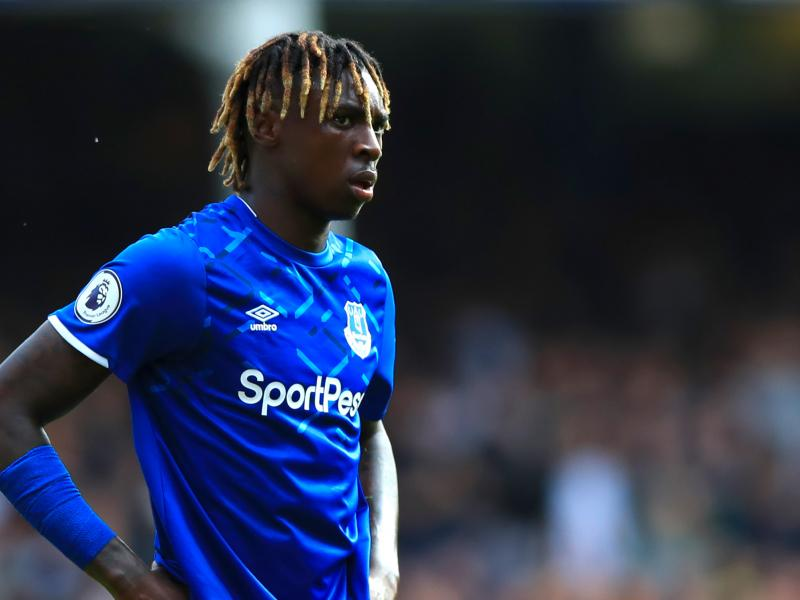 Moise Kean hits back at his dad after saying his move to Everton was a mistake