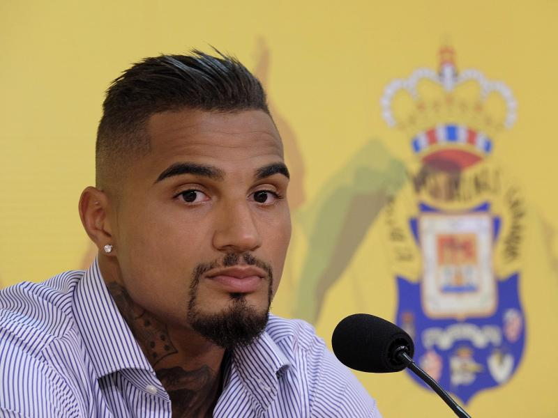 🇬🇭 The curious case of gifted Ghanaian Kevin-Prince Boateng