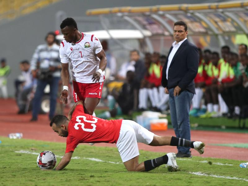 Egypt coach blames Salah absence, poor preps and league suspension for slow start