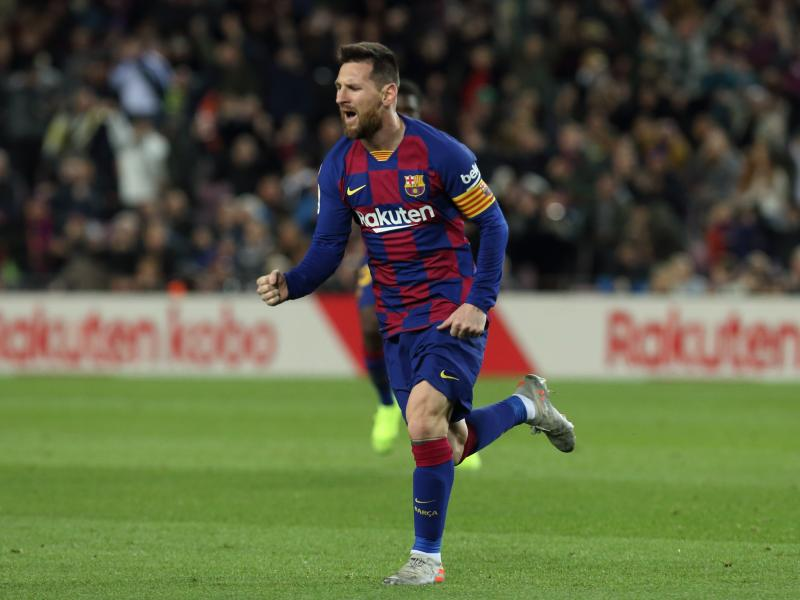 🇪🇸🗞 LaLiga news wrap: Another Messi milestone, Clasico date & Christmas schedule confirmed
