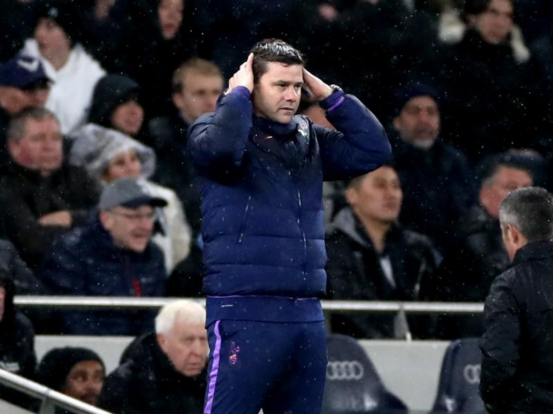 Mauricio Pochettino closing in on Tottenham Hotspur exit