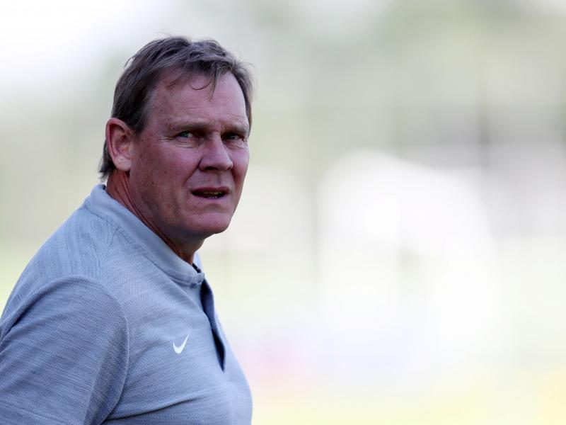 🇿🇦⚽ Bafana legend Neil Tovey wants more opportunities for South African coaches