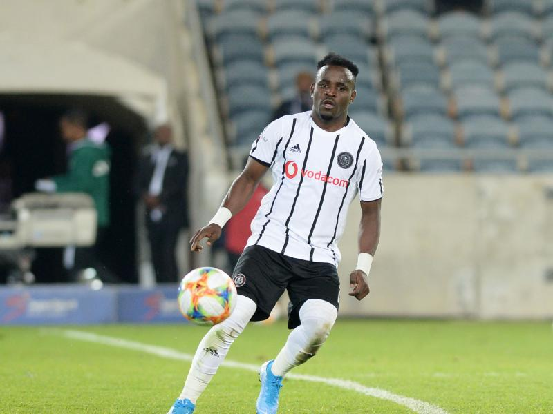 🇲🇼🇿🇦☠️ Patrick Mabedi wanted Mhango to play for Kaizer Chiefs