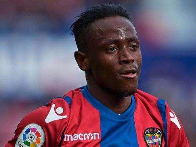 Levante received €41m for the combined sale of Emmanuel Boateng & Lerma