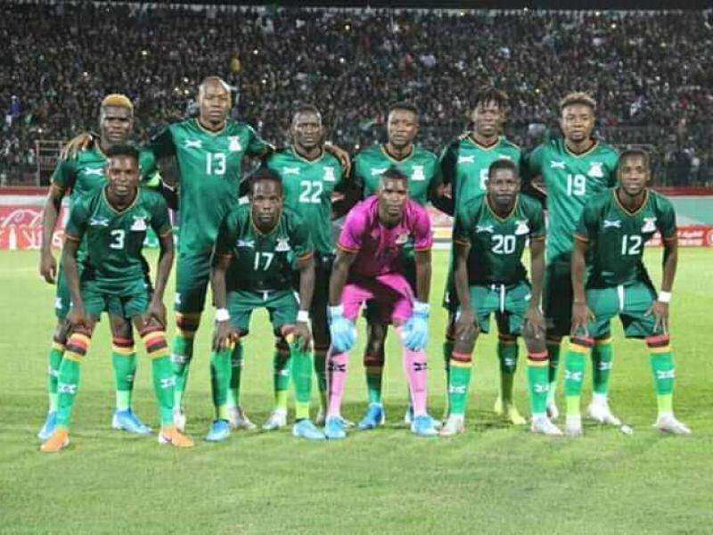 AFCON 2021 Qualifiers: Zambia host Zimbabwe in a must-win encounter