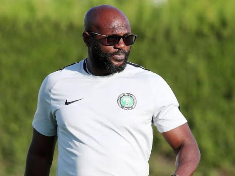 🇳🇬⏳ Imama says the NFF will decide on his future