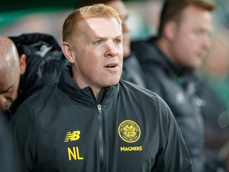Neil Lennon could potentially consider Victor Wanyama's return to Celtic