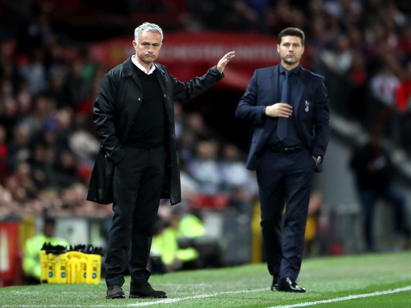 Mauricio Pochettino backs Jose Mourinho to succeed at Tottenham