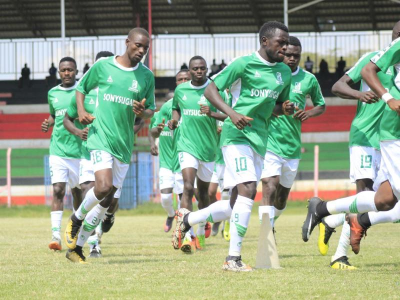 OFFICIAL: Sony Sugar FC expelled from the Kenyan Premier League