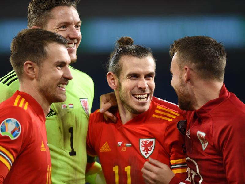 🏌️🏴 Real Madrid not amused by Bale's flag antics with Wales
