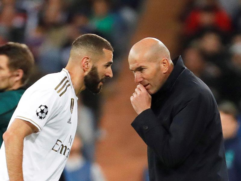 Real Madrid keen in extending Karim Benzema contract