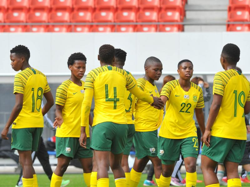 South Africa turn down hosting Women's Africa Cup of Nations