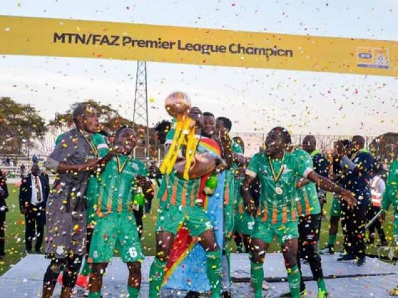 🇿🇲🏆 Zambia Super League returns with nine weekend fixtures