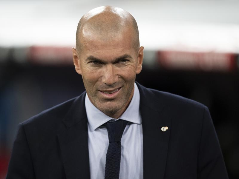 Arsene Wenger: This is what I like about Zinedine Zidane
