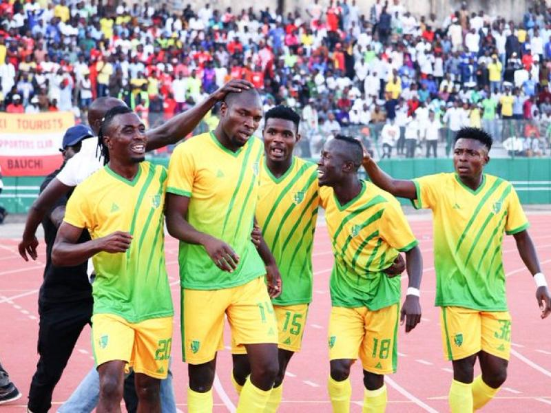🇳🇬🏆🤜🏿 NPFL weekend: Plateau reclaim top place, Rangers, Lobi beaten