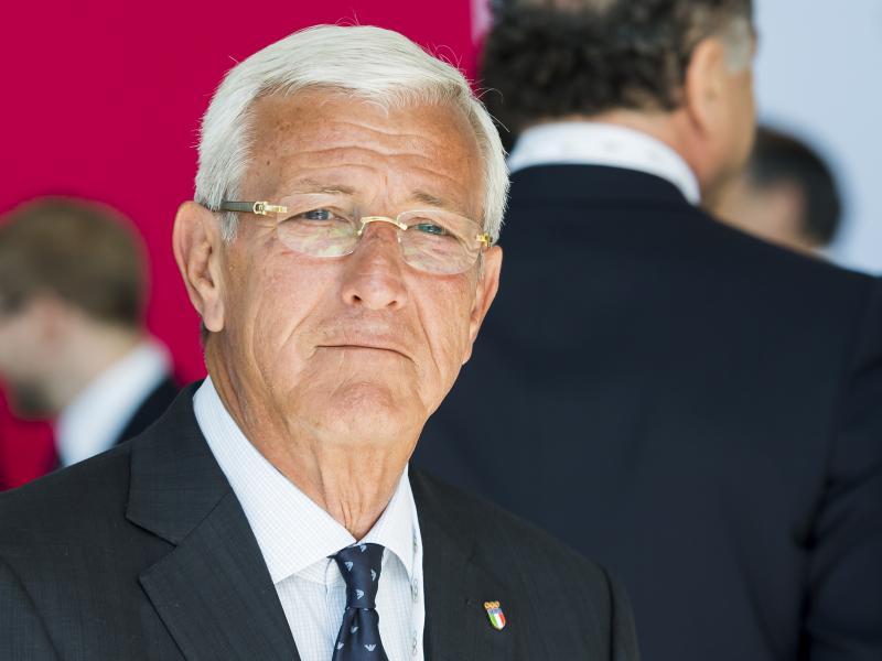 Marcello Lippi on the exciting Serie A title race between Juventus and Inter Milan