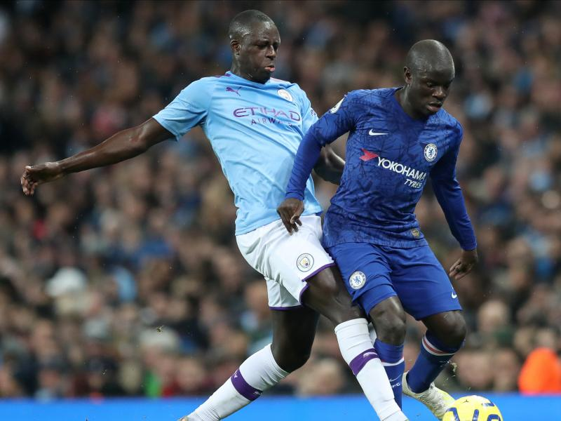 Chelsea's Kante files lawsuit against former agent for fraud