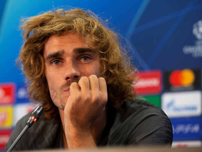 Atlético Madrid facing potential stadium ban after death chants to Griezmann
