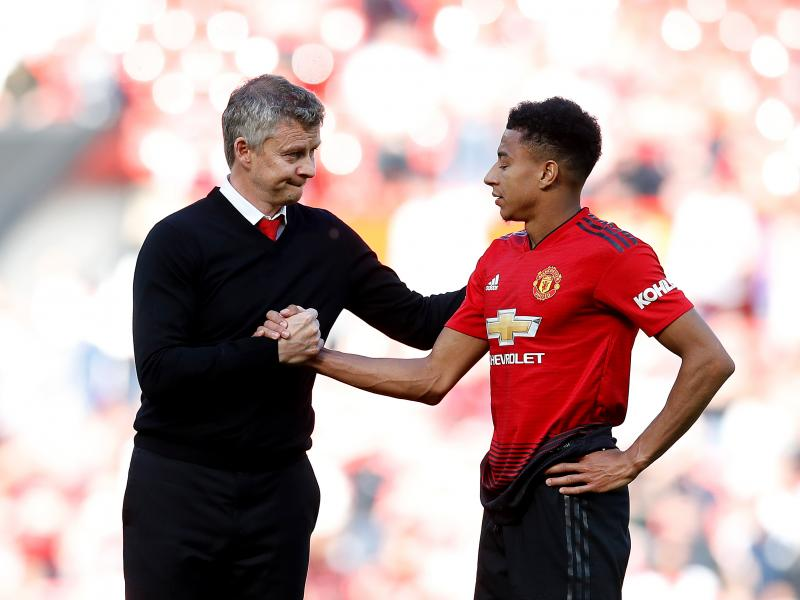 Ole Gunnar Solskjaer names Manchester United captain for Astana clash