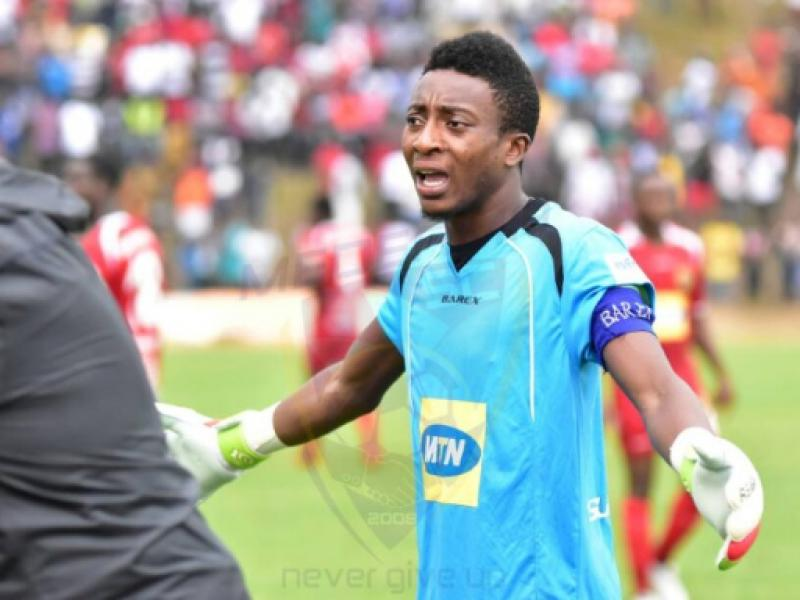 Felix Annan: We have to play as team to succeed in the new season