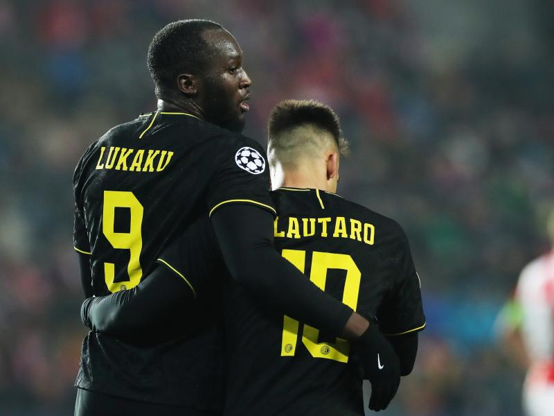 Romelu Lukaku and Chris Smalling respond to racist 'Black Friday' headline