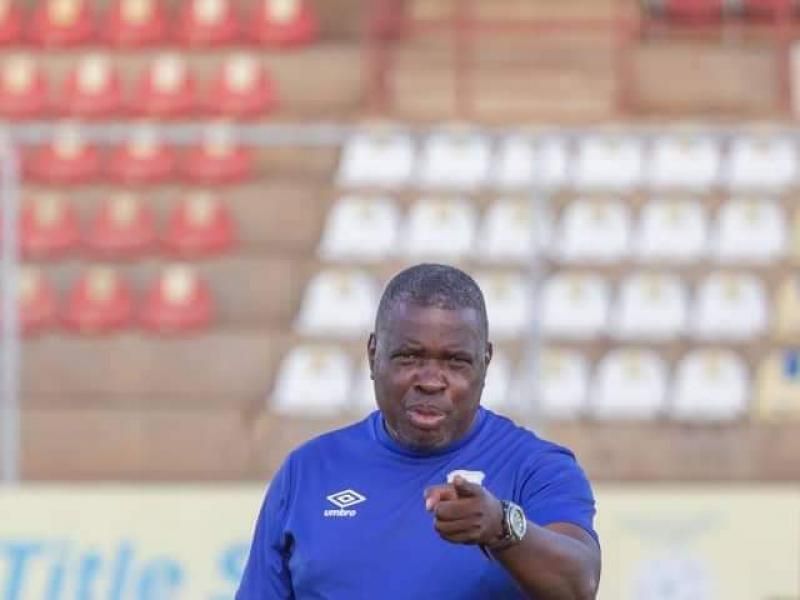 CAF CL: Unfriendly weather not an excuse- Lwandamina