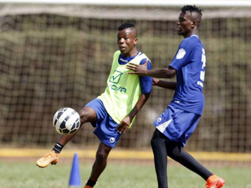 OFFICIAL: Bandari FC midfielder moves to Belarus