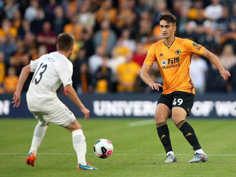 "Wolves manager Nuno on Max Kilman: ""He is ready for more Premier League games"""
