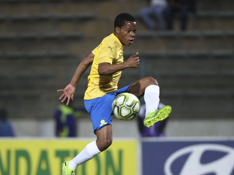 🇿🇦🌍🔥 WATCH: Sundowns 3-0 Atlético Petróleos Luanda