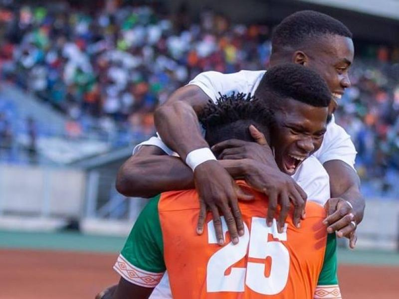 🇿🇲🌍📹 WATCH: Zesco earn 1-1 draw in Angola