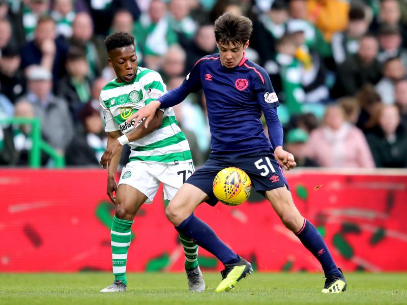 Bayern Munich joins race to sign highly-rated Scottish youngster Aaron Hickey