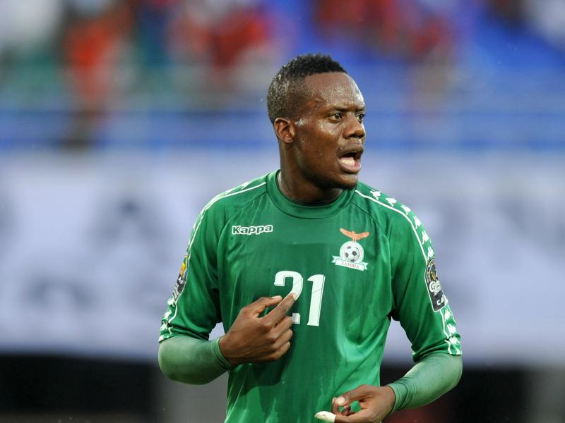 🇾🇪➡️🇿🇲➡️🇿🇦 Zambia's Boyd Musonda leaves Tunisian giants, sets for South Africa