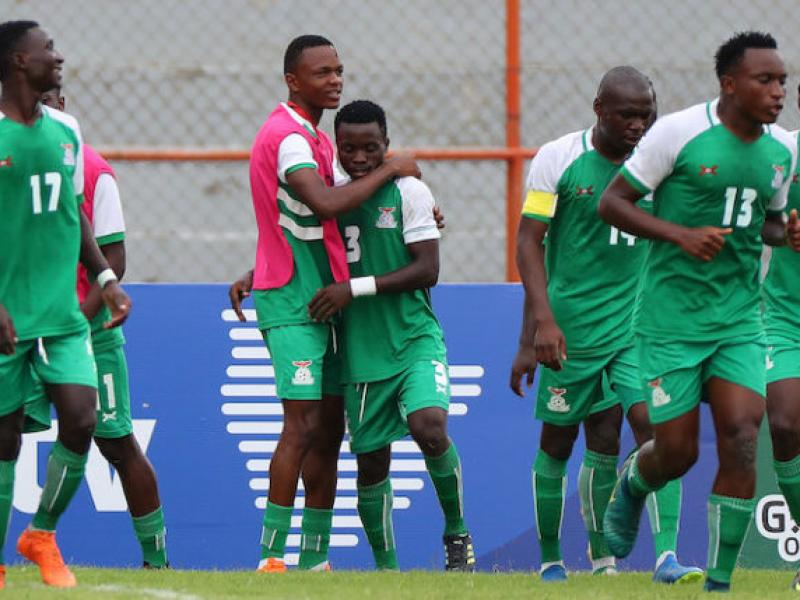 COSAFA U-20: Tournament set for take-off