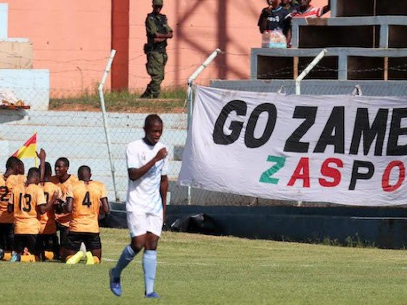 🇿🇲 🇧🇼 COSAFA U-20: Zambia off to a flying start