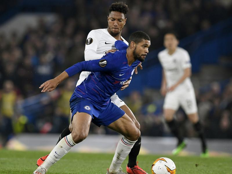 Chelsea news: Reuben Loftus-Cheek suffers another injury setback