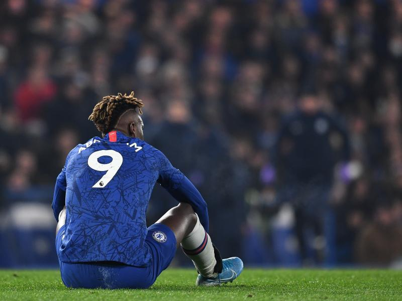 Tuchel explains Tammy Abraham absence vs Man United