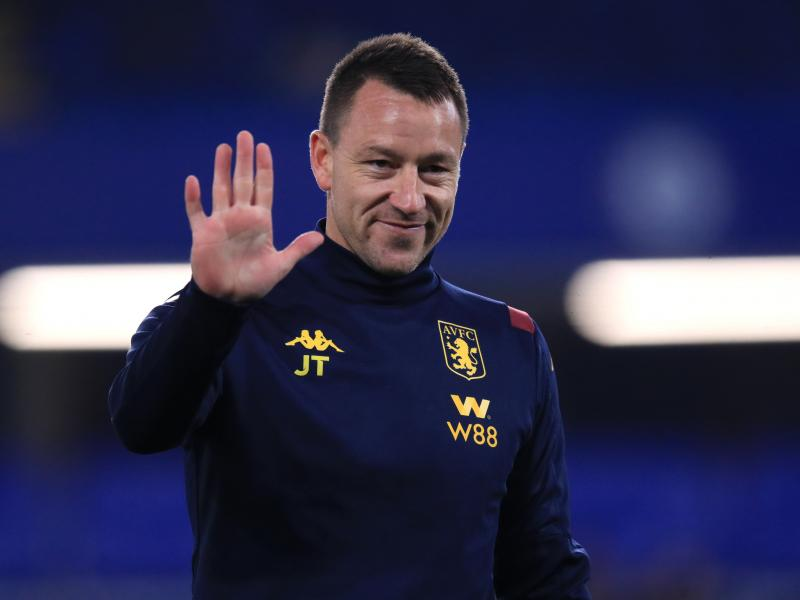 John Terry makes top four prediction after Chelsea loss to Man United