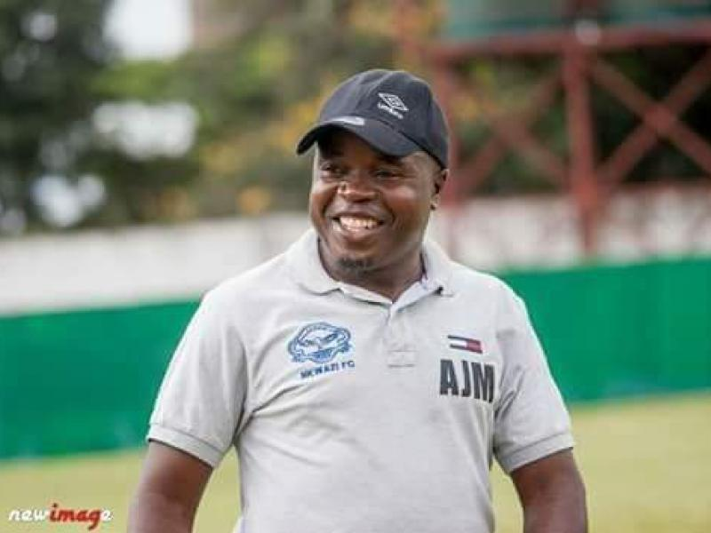 🇿🇲 Nakambala appoint Albert Mphande as their new head coach