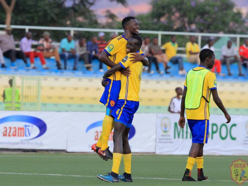 🇸🇸🇺🇬 KCCA FC defender Musa Ramathan rejects South Sudan invitation